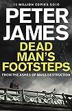 Peter James Dead Man's Footsteps (Roy Grace)