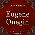 Eugene Onegin [Russian Edition] Audiobook by Alexander Pushkin Narrated by Oleg Fedorov