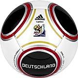 Germany 2010 Capitano Soccer Ball