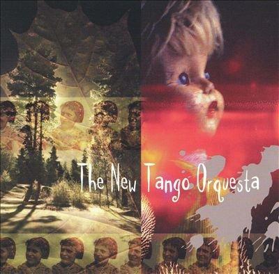 The New Tango Orquesta