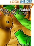 Frog and Rabbit Moral Story For Kids...
