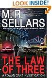 The Law of Three: A Rowan Gant Investigation
