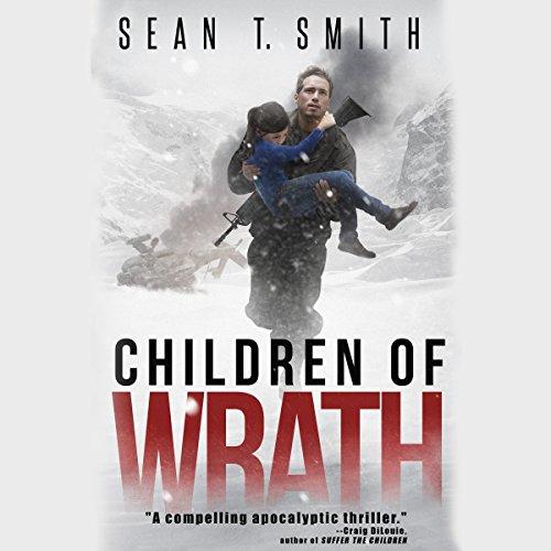 Children of Wrath: Wrath, Book 2