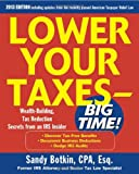 img - for Lower Your Taxes Big Time 2013-2014 5/E book / textbook / text book