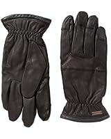 BOSS Orange Herren Handschuhe Gumbert 10175289 01