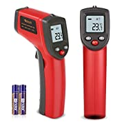 [Amazon Canada]Laser Infrared Thermometer Gun $16.99