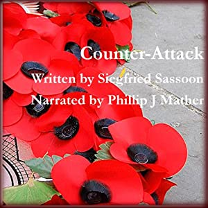 Counter-Attack | [Siegfried Sassoon]
