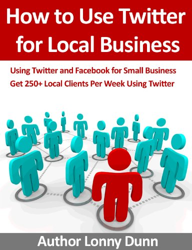 How To Use Twitter For Local Business
