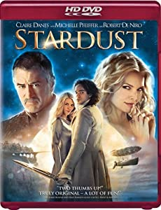 "Cover of ""Stardust (Full Screen Edition)&..."