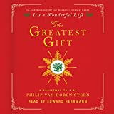 The Greatest Gift: A Christmas Tale (Unabridged)