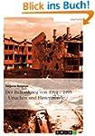 Der Balkankrieg von 1991 - 1995  -  U...