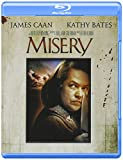 Misery Bluray