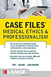 img - for Case Files Medical Ethics and Professionalism book / textbook / text book