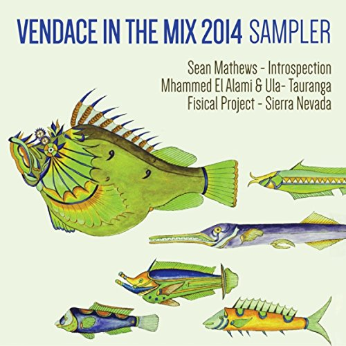 VA-Vendace In The Mix 2014 Sampler-VENDACE142S-WEB-2015-JUSTiFY Download