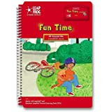 Leap Frog All Around Me Storybooks Fun Time About Me Level 2