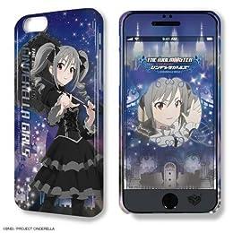 ライセンスエージェント デザジャケット「アイドルマスター シンデレラガールズ」iPhone 6ケース&保護シート デザイン5 DJAN-IPI2-m05
