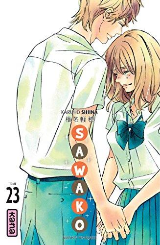 Sawako, Tome 23 :