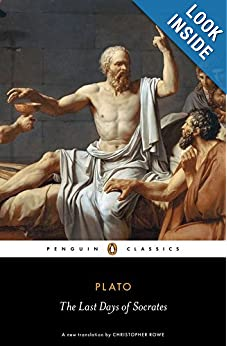 The Last Days of Socrates (Penguin Classics) ebook downloads