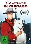 Ein Mountie in Chicago - Staffel 1.1...