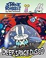Stone Rabbit #3: Deep-Space Disco