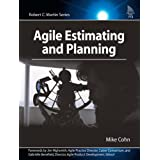 Agile Estimating and Planning (Robert C. Martin)by Mike Cohn