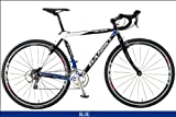 BASSO NELSON クロスバイク 2012年モデル BLUE 480mm