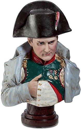 Buste Napoléon couleur