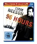 96 Hours [Blu-ray]