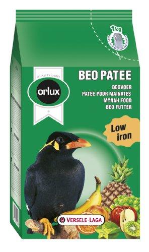 Cheap Orlux Versele-Laga Orlux Beo Patee Mynah Food 1Kg 1000G (B000LXXW60)