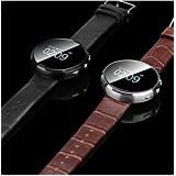 ISTYLE Bluetooth Smart Bracelet Smart Watch Pedometer Sleep Monitoring Remote Camera Stopwatch For Android Samsung... - B017UQ5P2Y