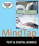 img - for Bundle: Business Ethics: Ethical Decision Making & Cases, Loose-Leaf Version, 11th + LMS Integrated for MindTap Management, 1 term (6 months) Printed Access Card book / textbook / text book