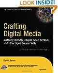 Crafting Digital Media: Audacity, Ble...