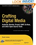 Crafting Digital Media: Audacity, Ble...