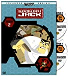 Samurai Jack - Season 2
