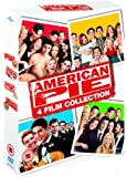 American Pie-4 Film Collection (With Uv) [DVD] [Import]