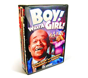Boy What a Girl / Boarding House Blues / Killer [Import USA Zone 1]