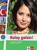 Kolay gelsin!: Lehrbuch + Audio-CD