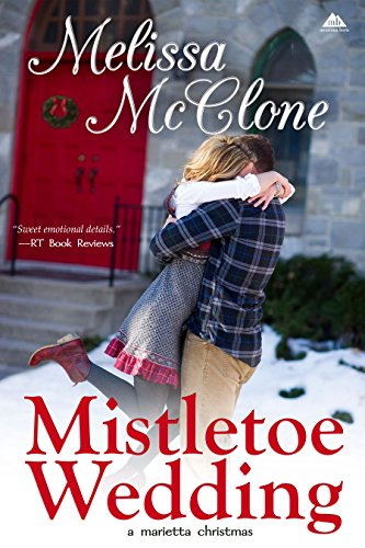 Mistletoe Wedding by Melissa Mcclone ebook deal