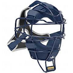 Buy All Star Ultra Cool Lightweight Catchers Masks Navy by All-Star