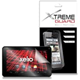 "XtremeGUARD© Screen Protector (Ultra CLEAR) For XELIO 7"" Tablet P717A"
