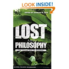 Lost and Philosophy: The Island Has Its Reasons