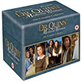 Dr Quinn Medicine Woman - The Complete Collection [DVD] [1993]