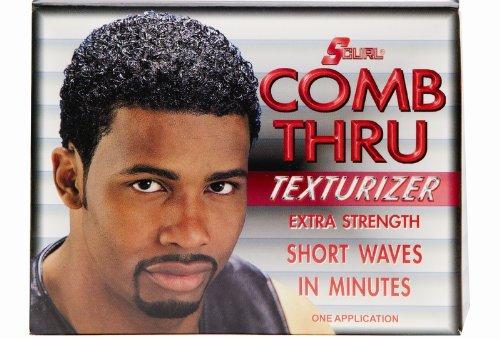 S-Curl Comb Thru Texturizer Relaxer Super - Case Pack 12 SKU-PAS816356