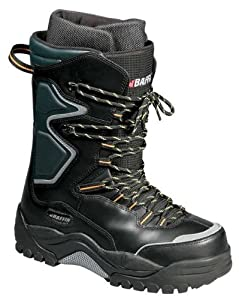 Buy Baffin Lightning Snowmobile Boot Size 7 by Baffin