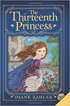 Biscuit S Library The Thirteenth Princess border=