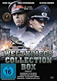 Weltkriegs-Collection Box [2 DVDs]