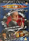 Doctor Who Dvd Files #21 - Series 3 Episodes 13 & Series 4 Episode X - Last Of The Time Lords Part 3 of 3 & Voyage Of The Damned
