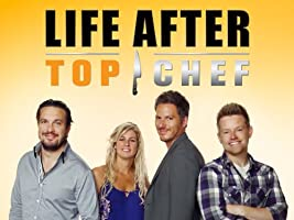 Life After Top Chef Season 1