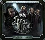img - for Jago & Litefoot: Volume 11 book / textbook / text book
