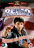 Remo Williams The Aventure Begins (d/c) [Import anglais]